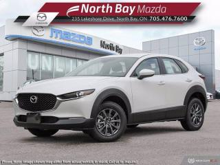 New 2021 Mazda CX-3 0 GX for sale in North Bay, ON