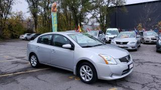 Used 2011 Nissan Sentra 2.0 for sale in Mississauga, ON