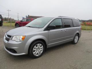 Used 2014 Dodge Grand Caravan Familiale 4 portes SXT for sale in Lévis, QC