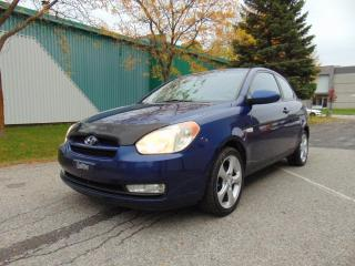Used 2008 Hyundai Accent *****AUTOMATIQUE******ÉCONOMIQUE******* for sale in St-Eustache, QC