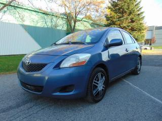 Used 2010 Toyota Yaris for sale in St-Eustache, QC
