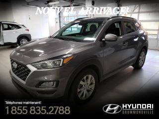 Used 2020 Hyundai Tucson PREFERRED CUIR ET TOIT  AWD + GARANTIE ! for sale in Drummondville, QC
