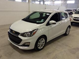 Used 2020 Chevrolet Spark LT JANTES A/C VE ECRAN for sale in Longueuil, QC