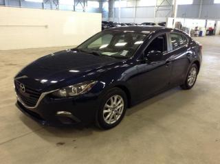 Used 2015 Mazda MAZDA3 GS Jantes AC VE for sale in Longueuil, QC