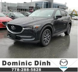Used 2017 Mazda CX-5 Grand Touring AWD for sale in Richmond, BC