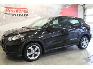Used 2016 Honda HR-V LX AWD for sale in Lévis, QC