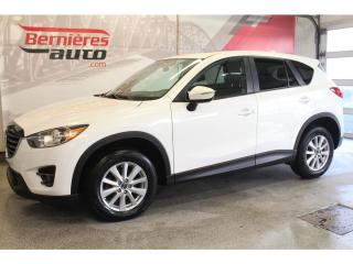 Used 2016 Mazda CX-5 AWD GS + TOIT for sale in Lévis, QC