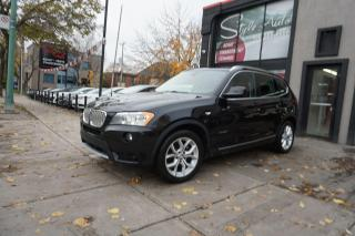 Used 2013 BMW X3 for sale in Laval, QC