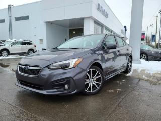 Used 2018 Subaru Impreza 2.0i Sport for sale in Gatineau, QC