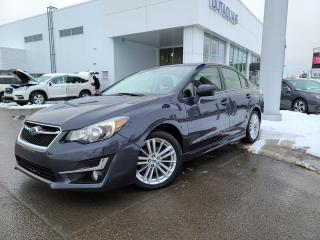 Used 2016 Subaru Impreza 2.0i Sport for sale in Gatineau, QC