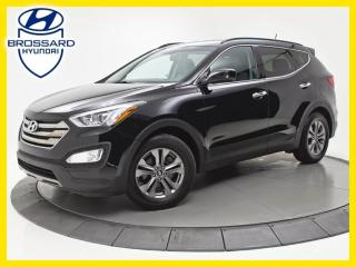 Used 2015 Hyundai Santa Fe Sport BLUETOOTH, CRUISE, SIÈGES CHAUFFANTS for sale in Brossard, QC