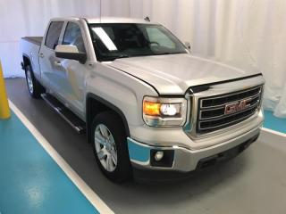 Used 2014 GMC Sierra 1500 4WD Crew Cab Box SLE for sale in Châteauguay, QC