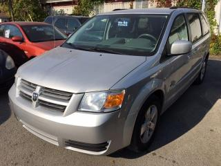 Used 2009 Dodge Grand Caravan Familiale 4 portes SE for sale in Laval, QC