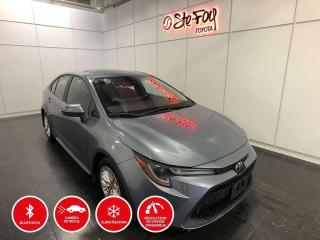 Used 2020 Toyota Corolla LE - TOIT OUVRANT for sale in Québec, QC