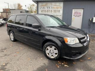 Used 2011 Dodge Grand Caravan ***SXT,7 PLACES,ÉQUIPÉ,A/C,BLUETOOTH*** for sale in Longueuil, QC