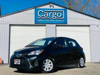 Used 2017 Toyota Yaris LE for sale in Stratford, ON