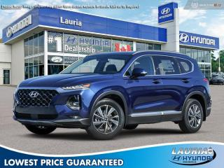 New 2020 Hyundai Santa Fe 2.0T AWD Preferred w/Sun & Leather Pkg for sale in Port Hope, ON