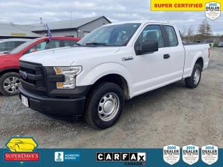 Used 2016 Ford F-150 XL for sale in Dartmouth, NS