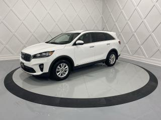 Used 2019 Kia Sorento 2.4L EX EX| AWD| 7 PASS| LEATHER| 2.4L for sale in Vaughan, ON