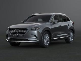 New 2021 Mazda CX-9 Kuro Edition for sale in Cobourg, ON