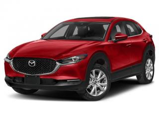 New 2021 Mazda CX-3 0 GT for sale in Cobourg, ON