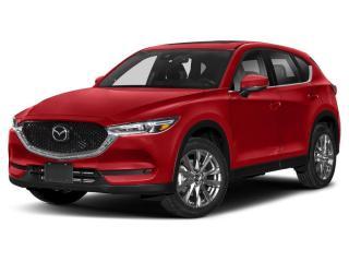 New 2021 Mazda CX-5 Signature for sale in Cobourg, ON