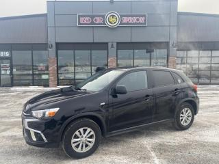 Used 2019 Mitsubishi RVR SE AWC for sale in Thunder Bay, ON