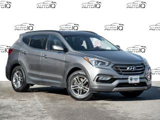 Used 2017 Hyundai Santa Fe Sport 2.4 IN AMAZING CONDITION for sale in Welland, ON