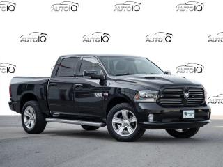 Used 2014 RAM 1500 Sport IN AMAZING CONDITION for sale in Welland, ON