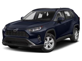 New 2021 Toyota RAV4 XLE for sale in Ancaster, ON