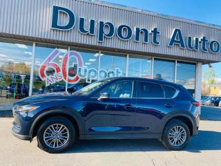 Used 2017 Mazda CX-5 Traction intégrale, 4 portes, boîte auto for sale in Alma, QC