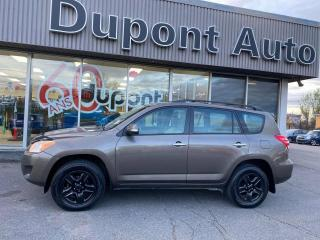 Used 2011 Toyota RAV4 4 portes, 4 roues motrices, 4 cyl. en li for sale in Alma, QC