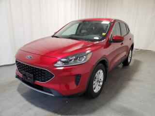 New 2020 Ford Escape SE for sale in Regina, SK