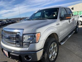 Used 2014 Ford F-150 XL for sale in Barrie, ON