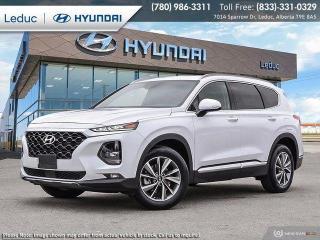 New 2020 Hyundai Santa Fe Preferred for sale in Leduc, AB