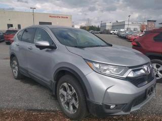 Used 2018 Honda CR-V EX for sale in Huntsville, ON