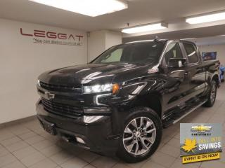 New 2020 Chevrolet Silverado 1500 RST -  - Air - Cruise for sale in Burlington, ON