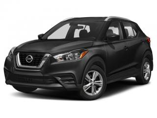 New 2020 Nissan Kicks SV *NO CHARGE WINTER READY PKG* for sale in Midland, ON