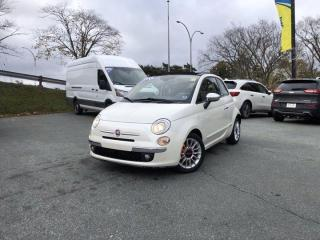 Used 2012 Fiat 500 Lounge for sale in Halifax, NS