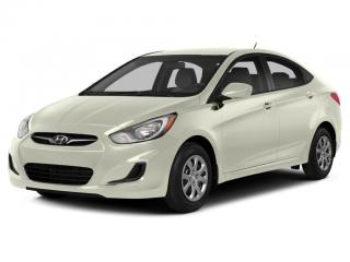 Used 2014 Hyundai Accent for sale in Newmarket, ON