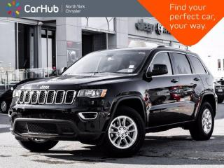 Used 2020 Jeep Grand Cherokee Laredo 4x4 Navigation Backup Camera Blindspot for sale in Thornhill, ON