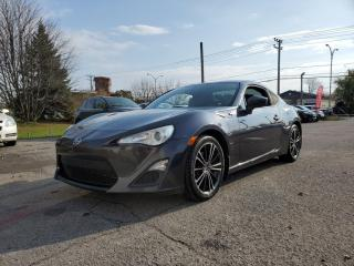 Used 2013 Scion FR-S *CRUISE*A/C*BIG SCREEN RADIO* 74$/SEM for sale in St-Jérôme, QC