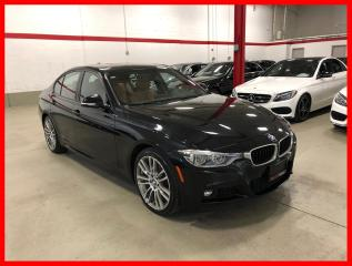 Used 2018 BMW 3 Series 340i xDrive M-SPORT NAVIGATION SUNROOF for sale in Vaughan, ON