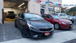 Used 2017 Kia Forte 4dr Sdn Auto LX for sale in Scarborough, ON