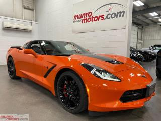 Used 2019 Chevrolet Corvette 118203 for sale in St. George, ON