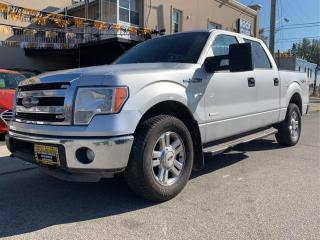 Used 2014 Ford F-150 for sale in Scarborough, ON