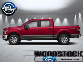 New 2020 Ford F-150 XLT  - $370 B/W for sale in Woodstock, ON