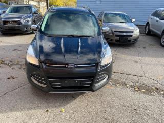 Used 2016 Ford Escape SE for sale in London, ON