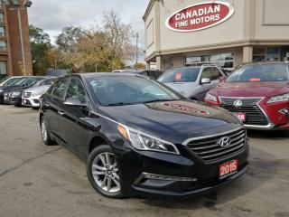Used 2015 Hyundai Sonata 2.4L GLS for sale in Scarborough, ON