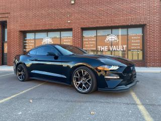 Used 2019 Ford Mustang GT  Performance Pack 2 for sale in Concord, ON